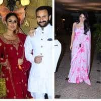 Saif-Kareena, Kiara Advani, Tara Sutaria And Other Join Armaan Jain's Roka Ceremony With Anissa Malhotra