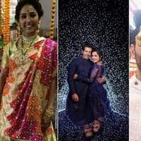 Neeti Mohan And Nihar Pandya's Wedding Ceremony Is All Friends, Family And Fun