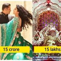 In Pictures: The Most Expensive Bollywood Sets And Their Price Will Leave You Speechless!
