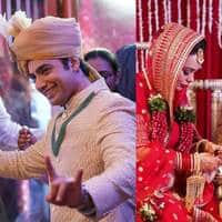 These Pictures From Ssharad Malhotra's Wedding Are Proof That It Was Indeed A Royal Affair!