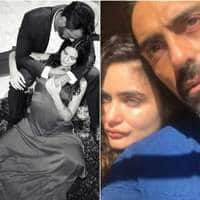 In Pictures: Arjun Rampal And Gabriella Demetriades' Love Story Will Make You Believe In Second Chances