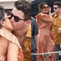 Priyanka Chopra And Nick Jonas' Pictures From Paris Scream LOVE! Check Them Out Here...