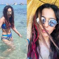 Rakul Preet Singh Is Vacationing In Ibiza And Her Pictures Are Proof That She Is The Perfect Beach Babe!
