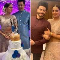 Kundali Bhagya Actress Ruhi Chaturvedi Getting Engaged To Her Boyfriend Of 13 Years Will Make You Believe In Soulmates Again