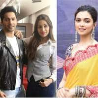 Bollywood Celebs Spotted Today