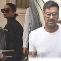 Spotted: Deepika Padukone, Ajay Devgn And Kabir Khan Seen Together; Is A Collaboration On Cards?