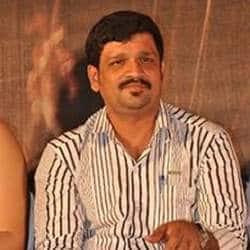 E. V. Ganesh Babu