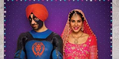 Bollywood Is Going Gaga Over Diljit Dosanjh's Super Singh's Trailer!