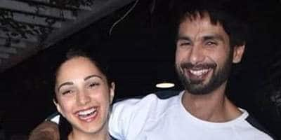 Shahid Kapoor celebrates Kabir Singh wrap with Kiara Advani, shares new pic showing him at his worst
