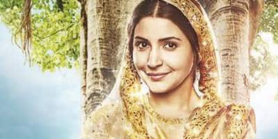 From Ranveer Singh To Shah Rukh Khan, Here's How Bollywood Celebs Reacted To Anushka Sharma's Phillauri Trailer!