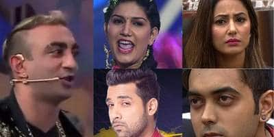 Bigg Boss 11 Episode 15: Vikas Tries To Make Amends With Hina; Lucinda Kicked Out Of The House!