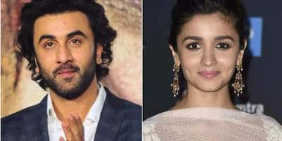 Did You Know That Sanjay Leela Bhansali Wanted To Make Balika Vadhu With A 20 Years Old Ranbir And 12 Years Old Alia Bhatt?
