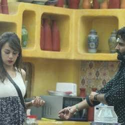 Bigg Boss 10: Are Nitibha And Manveer Growing Apart?