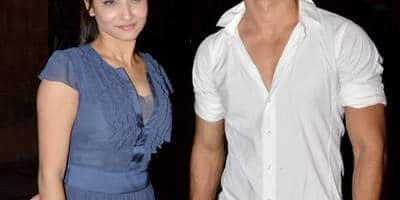 6 Bollywood And Hollywood Couples Who Were Spotted Hanging Out Together Post Their Break-Up!