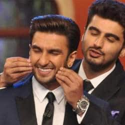 Arjun Kapoor To Be Replaced By This Leading Bollywood Actor For World Cup 1983?