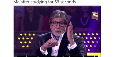 These Amitabh Bachchan-KBC Memes Will Make You Laugh Till Your Stomach Hurts!