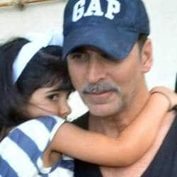 Akshay Kumar Posts Adorable Video And Pictures On Daughter Nitara's Birthday