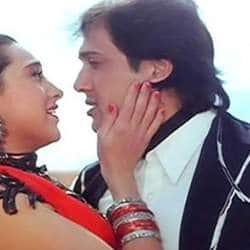 Throwback To The 90's As Govinda & Karisma Kapoor Dance Together Again