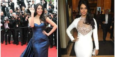Who Was the Biggest Surprise at Cannes? Mallika Sherawat!