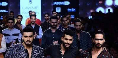 Best Of Lakme Fashion Week 2015