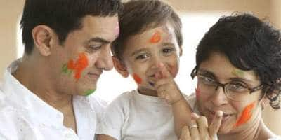 "Open Letter By Aamir Khan - ""I am proud to be Indian."""