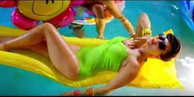 Super Girl From China - By Kanika Kapoor And Mika Singh Featuring Sunny Leone