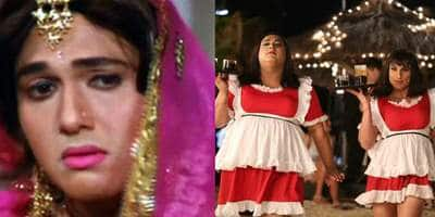 18 Bollywood Actors Who Made Cross-Dressing Popular!