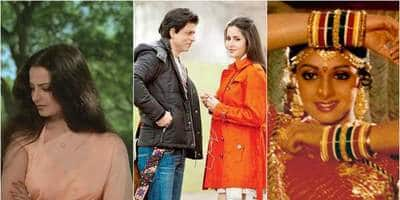 12 Costumes From Yash Chopra's Films That Will Make You Run To Your Tailor!