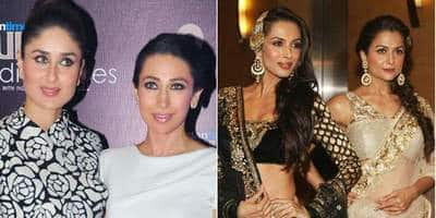 Bollywood Sisters: The Good, The Bad, The Ugly