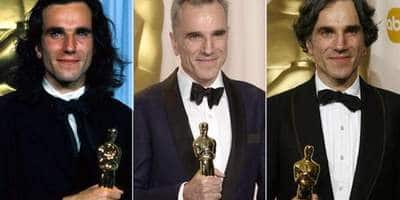 15 Hollywood Actors Who Have Won The Oscar More Than Once!