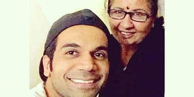 Rajkummar Rao's Heartfelt Message For His Mother Will Leave You In Tears!