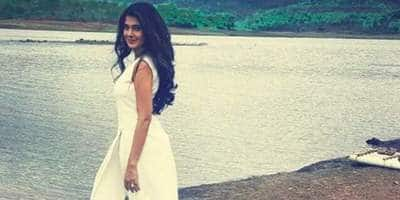 Jennifer Winget JUST Gave Us A Sneak Peek Into Her New Show And It Is Dreamy!