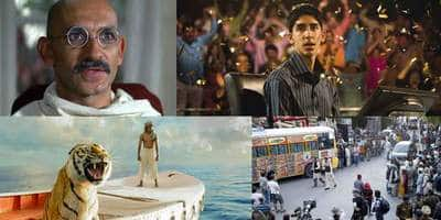 Here's How India Was A Crucial Part Of These 4 Oscar-Winning Movies