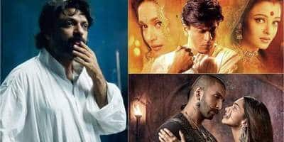RANKED: Every Movie Sanjay Leela Bhansali Has Ever Directed