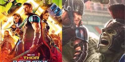 6 Things You Need To Know About Upcoming Marvel Blockbuster Thor: Ragnarok