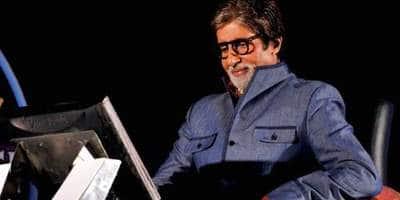 A Contestant Reveals What Amitabh Bachchan Sees On His Computer Screen On Kaun Banega Crorepati