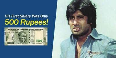 Happy Birthday Amitabh Bachchan: 75 Facts Every Fan Must Know About The Megastar Of The Milenium!