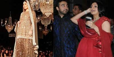 24 Bollywood Celebs Who Flaunted Their Baby Bumps In Style