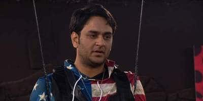 Bigg Boss 11 Nov 2: Vikas Gupta Quits The Show And Climbs Out Of The House!