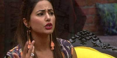 Bigg Boss 11, November 8: Puneesh Sharma Or Hina Khan, Who's To Be Blamed For Zero Prize Money?