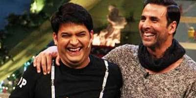 Here's Why Kapil Sharma Did Not Turn Up For Akshay Kumar's Laughter Challenge Shoot!