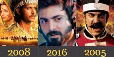 The 15 Major Controversial Bollywood Films From 2003 To 2017