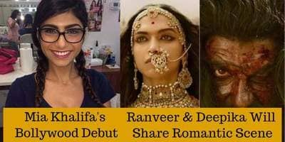 6 Biggest Bollywood Rumours Of 2017 That Proved To be False!
