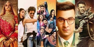 Here Are The 10 Most Talked About Bollywood Films Of 2017 On Twitter