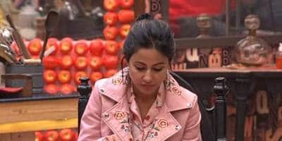 Bigg Boss 11: This Is Why Hina Khan Is Pissed With Boyfriend Rocky Jaiswal