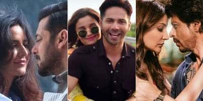 Bollywood Report Card 2017: The Best Jodis Of The Year!