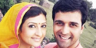 Juhi Parmar and Sachin Shroff File For Divorce