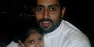 Abhishek Bachchan's Adorable Birthday Wish For Niece Navya Naveli Will Warm Your Heart!