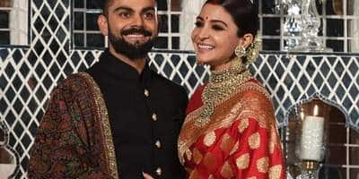 Virushka Reception: Indian PM Narendra Modi Blesses The Newly-Weds!