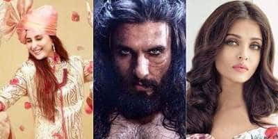 17 Celebrities Who Had No Bollywood Releases In 2017